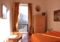 Ca' Del Sol B&B - Cagliari - Bedroom