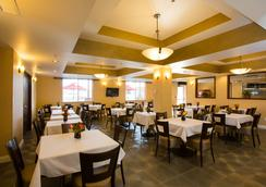 The Oaks Hotel - Paso Robles - Restaurant