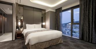 Tmark Grand Hotel Myeongdong - Seoul - Bedroom