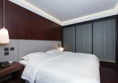Sky Valley Heritage Boutique Hotel - Dali - Bedroom