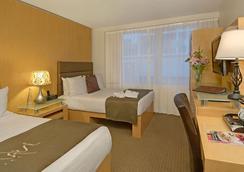 Carvi Hotel New York - New York - Bedroom