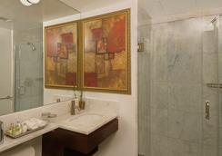 Carvi Hotel New York - New York - Bathroom