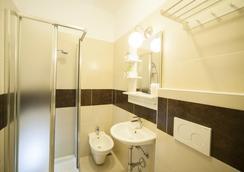 Adria Mare - Rimini - Bathroom