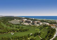 Regnum Carya Golf & Spa Resort - Belek - Outdoor view