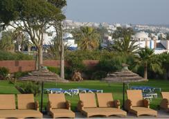 Anezi Tower Hotel - Agadir - Outdoor view