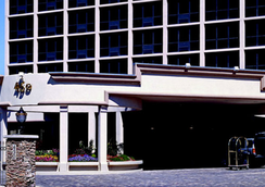 Ramada Plaza Atlanta Downtown Capitol Park - Atlanta - Outdoor view