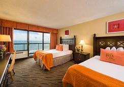 Westgate Myrtle Beach Oceanfront Resort - Myrtle Beach - Bedroom