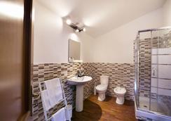 Liodoro Bed and Breakfast - Catania - Bathroom