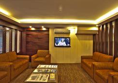 Hotel Orchard Suites - Dhaka - Lobby