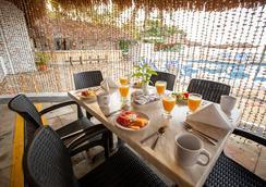 Park Royal Huatulco - Santa Maria Huatulco - Restaurant