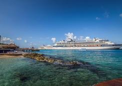 Grand Park Royal Cozumel - Cozumel - Beach
