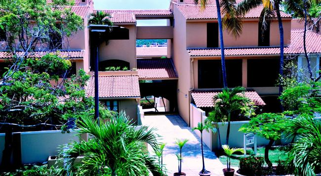 Park Royal Puerto Rico at Club Cala - Humacao - Building