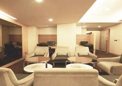 Beauty Hotels - Roumei Boutique - Taipei - Lounge