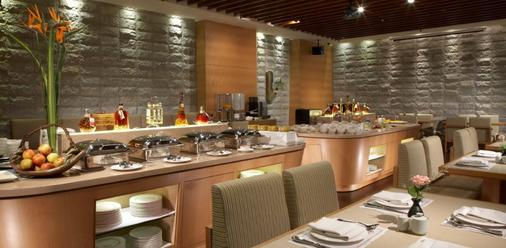 Beauty Hotels - Roumei Boutique - Taipei - Buffet