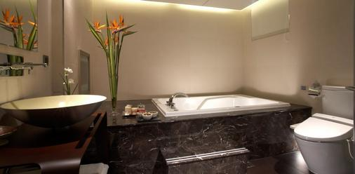 Beauty Hotels - Roumei Boutique - Taipei - Bathroom