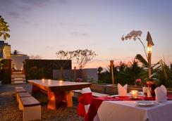 Svarga Resort Lombok - Senggigi - Restaurant
