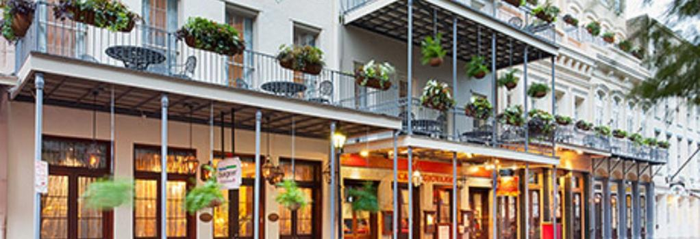Suites at Club La Pension New Orleans - New Orleans - Building