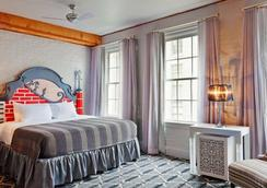 Suites at Club La Pension New Orleans - New Orleans - Bedroom