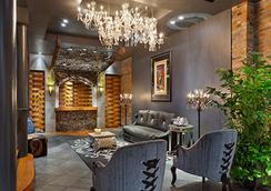 Suites at Club La Pension New Orleans - New Orleans - Lobby