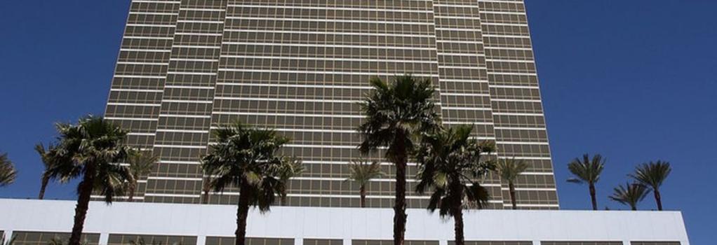 Suites at Trump International Hotel Las Vegas - Las Vegas - Building