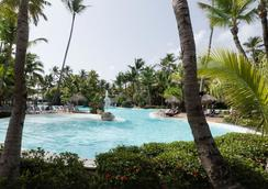 Suites at Punta Cana Bavaro Beach Resort and Spa - Punta Cana - Pool