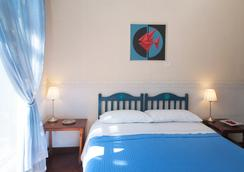 Areamare - Naples - Bedroom