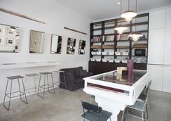 Belledonne Suite & Gallery - Naples - Lounge