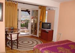 Villa Stefanija - Ohrid - Balcony