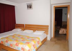 Naher El Founoun - Sfax - Bedroom
