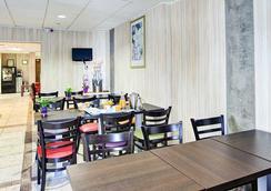 Grand Hôtel Senia - Orly - Restaurant