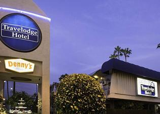 Travelodge Hotel At Lax Los Angeles Intl