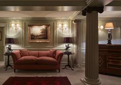 Batty Langley's - London - Lobby