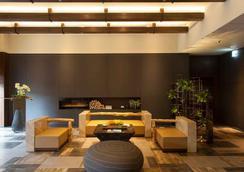 Home Hotel Da-An - Taipei - Lobby
