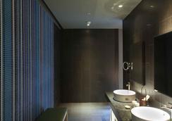 Home Hotel Da-An - Taipei - Bathroom