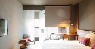 Home Hotel Da-An - Taipei - Bedroom