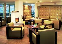Upstalsboom Hotel Ostseestrand - Heringsdorf - Lounge
