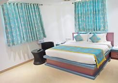 Frontline Residency - Patna - Bedroom