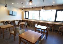 Seattle B Hotel - Busan - Restaurant