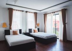 Bella Mia Angkor Villa - Siem Reap - Bedroom
