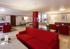 Arena di Serdica Hotel - Sofia - Lounge