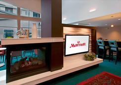 Residence Inn by Marriott Denver Cherry Creek - Denver - Lobby