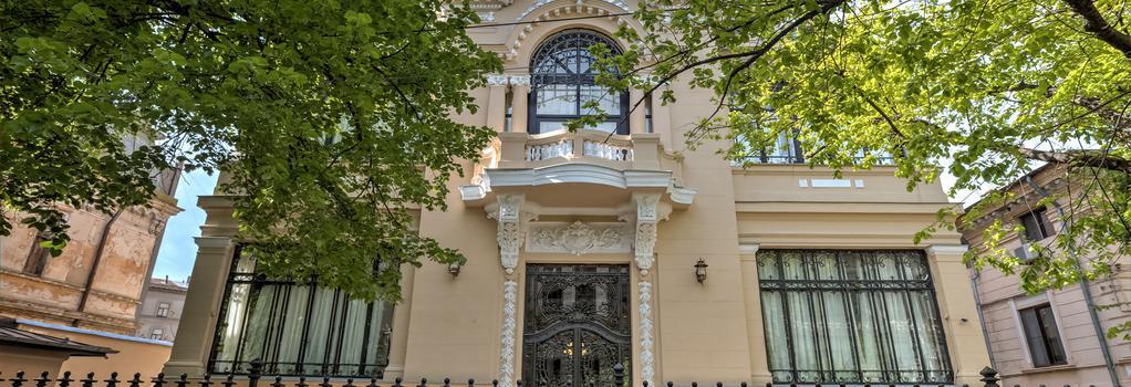 Grand Boutique Hotel - Bucharest - Building