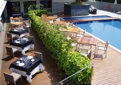 Ibersol Hotel Antemare Spa - Adults Only - Sitges - Restaurant