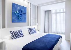 Ibersol Hotel Antemare Spa - Sitges - Bedroom