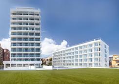 Hotel Ibersol Alay - Benalmádena - Building