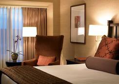 Hyatt Regency Bellevue - Bellevue - Bedroom
