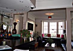 New Cosmopolitan Hotel - Brighton - Lobby