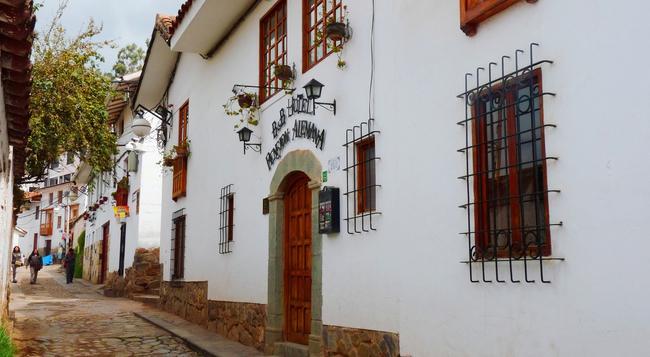 B&B-Hotel Pension Alemana - Cusco - Building