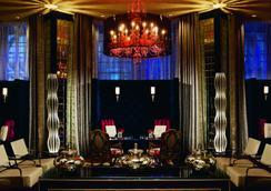 The Ritz-Carlton Atlanta - Atlanta - Lounge