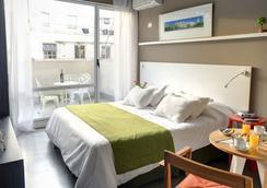 Babel Recoleta - Buenos Aires - Bedroom